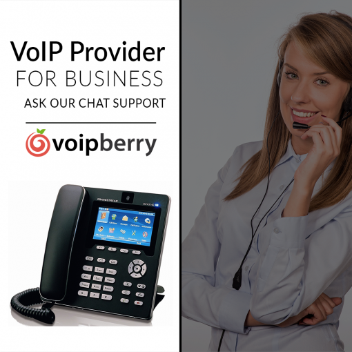 VoIP provider for business in canada